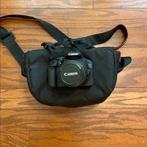 Canon Rebel T21
